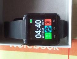 Đánh Giá Chi Tiết Đồng Hồ Thông Minh Smartwatch U8