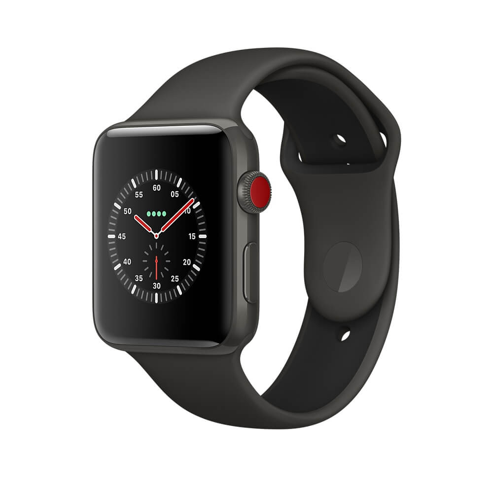 techzones-apple-watch-series-3-edition-gray-ceramic-case-with-grayblack-sport-band-2