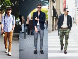 Nghị luận về cách mặc của giới trẻ hiện nay