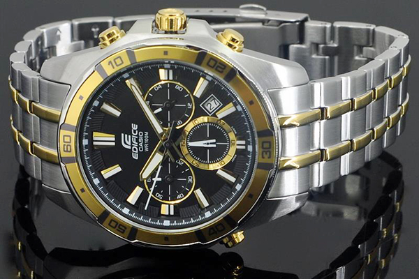 Đồng hồ casio fake loại 1 chất lượng ra sao?