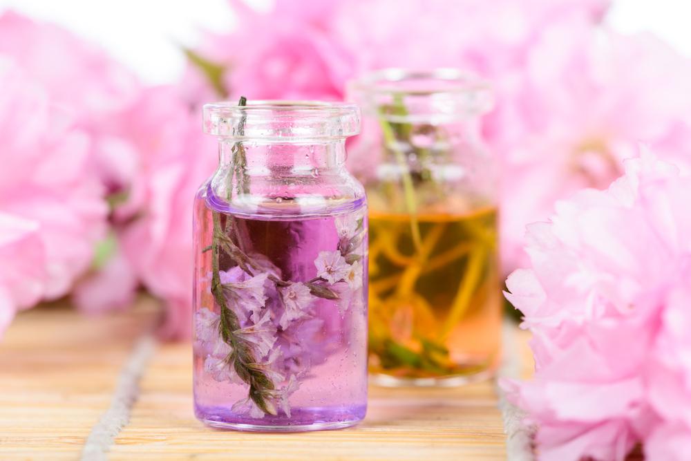 nước hoa organic