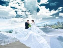 Tìm hiểu top 10 studio chụp ảnh cưới đẹp nhất TPHCM