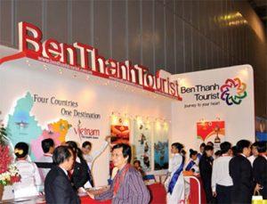 Top 10 các công ty du lịch tại TPHCM bạn nên biết