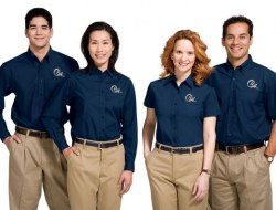 Top 8 đơn vị may đồng phục công ty tốt nhất TPHCM
