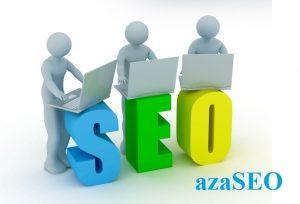 Dịch vụ seo Azaseo