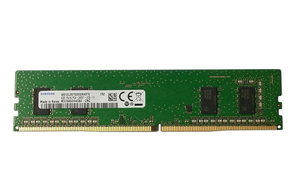 DDR 4 - 8gb(2400) tháo máy bộ