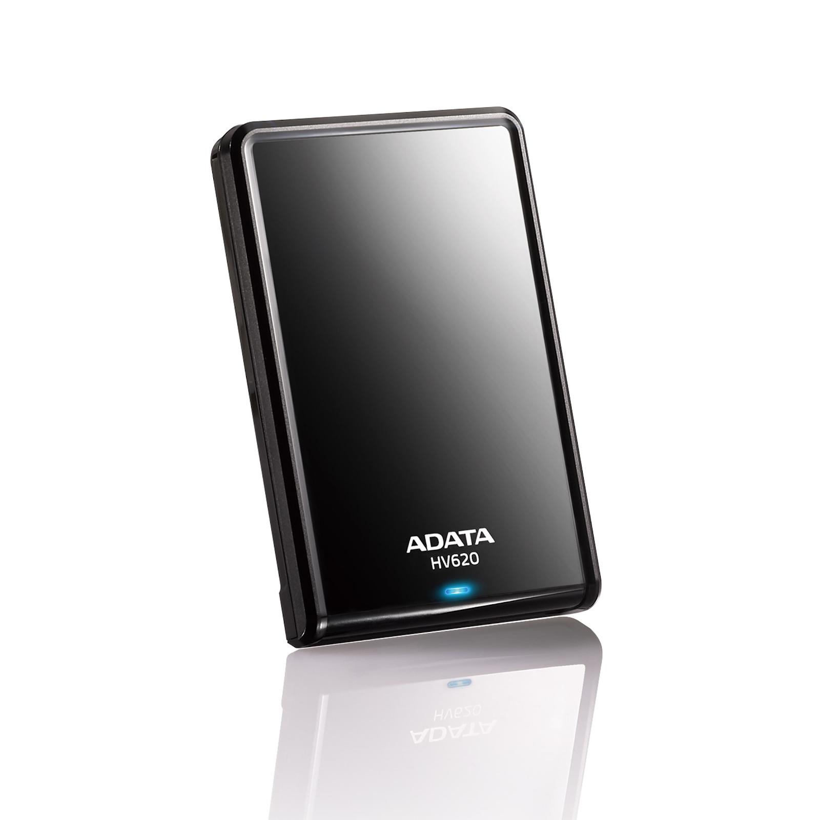 Ổ cứng di động 1TB ADATA HV620 3.0