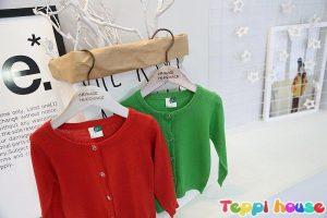 Top 10 địa chỉ bán sỉ quần áo trẻ em xuất khẩu