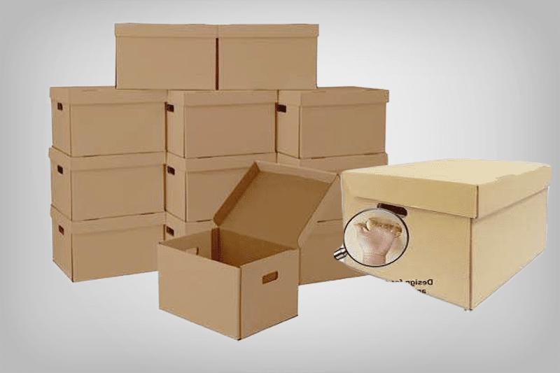 Điểm danh top 10 địa chỉ bán thùng carton TPHCM rẻ nhất