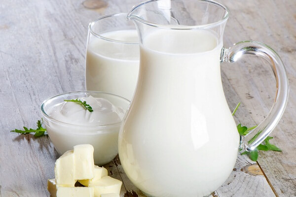sữa tiệt trùng 2