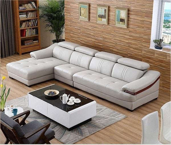 Khám phá TOP 10+ mẫu ghế sofa da cao cấp không thể bỏ qua cho không gian sống
