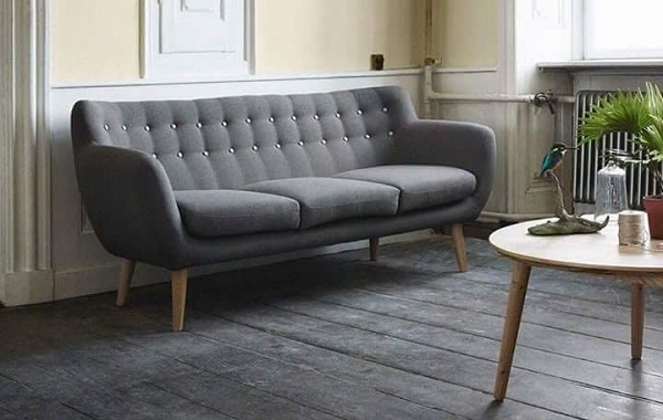 Ghế sofa văng di chuyển dễ dàng