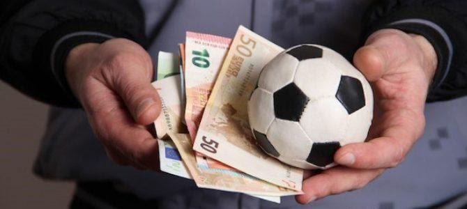 Các mẹo tài chính hữu dụng khi cá cược bóng đá