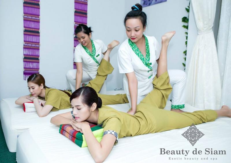Beauty de Siam Bến Tre