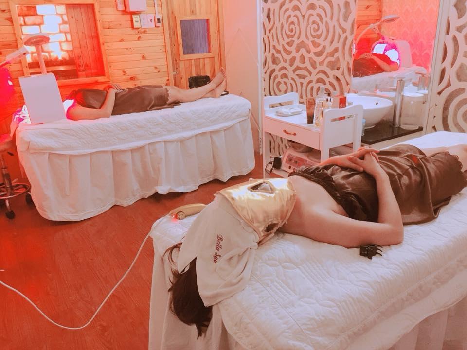 Top 5 địa điểm spa cho nam ở Huế tốt và uy tín nhất hiện nay