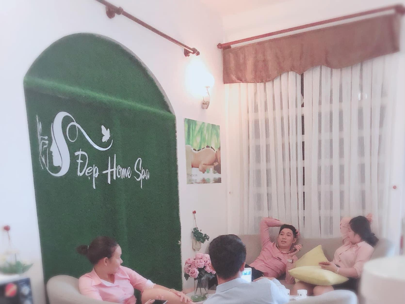 Địa chỉ spa massage body Tp.hcm nổi tiếng nhất hiện nay