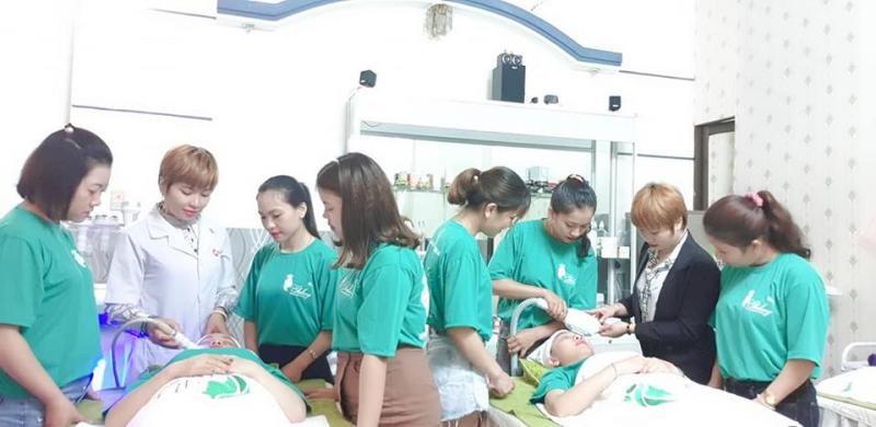 Top 6 Địa chỉ dạy nghề spa uy tín và chất lượng nhất Đà Nẵng