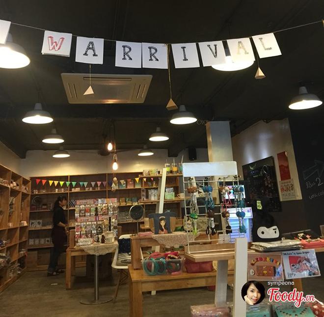 Top 10 coffee shop tuyệt đẹp tại TP Hồ Chí Minh