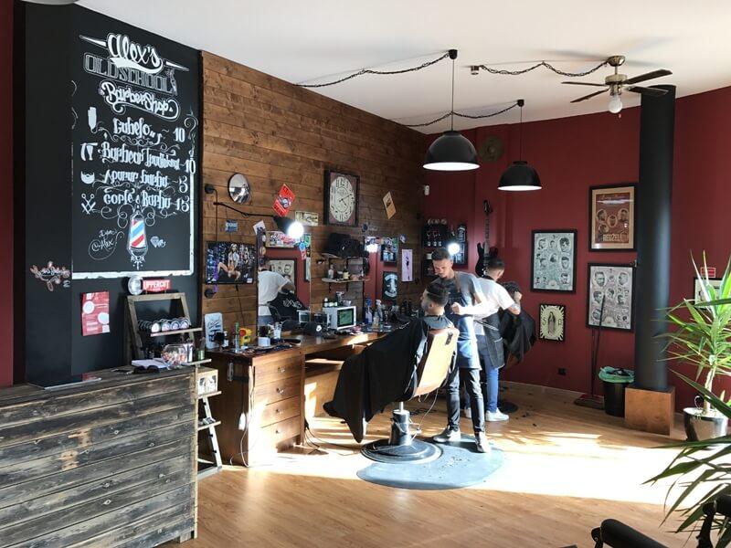 Top 10 Barber shop nổi tiếng tại TP Hồ Chí Minh