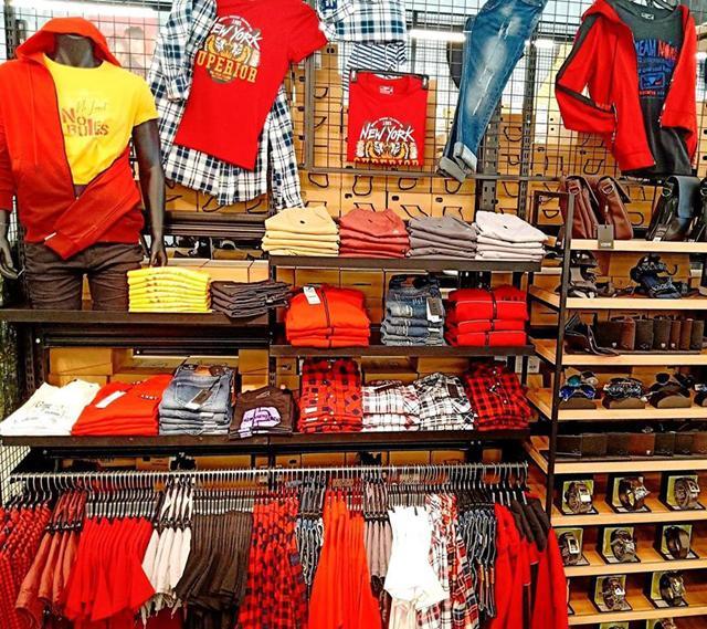 Top 10 shop bán áo sơ mi nam đẹp nhất TP Hồ Chí Minh