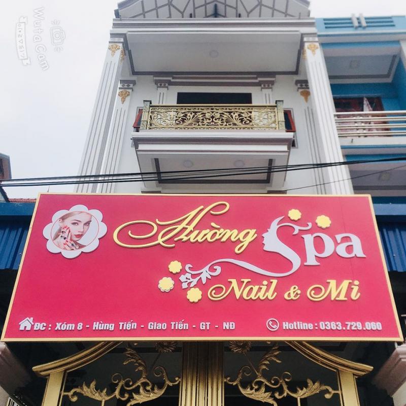 Top 5 Spa làm đẹp uy tín và chất lượng nhất Nam Định