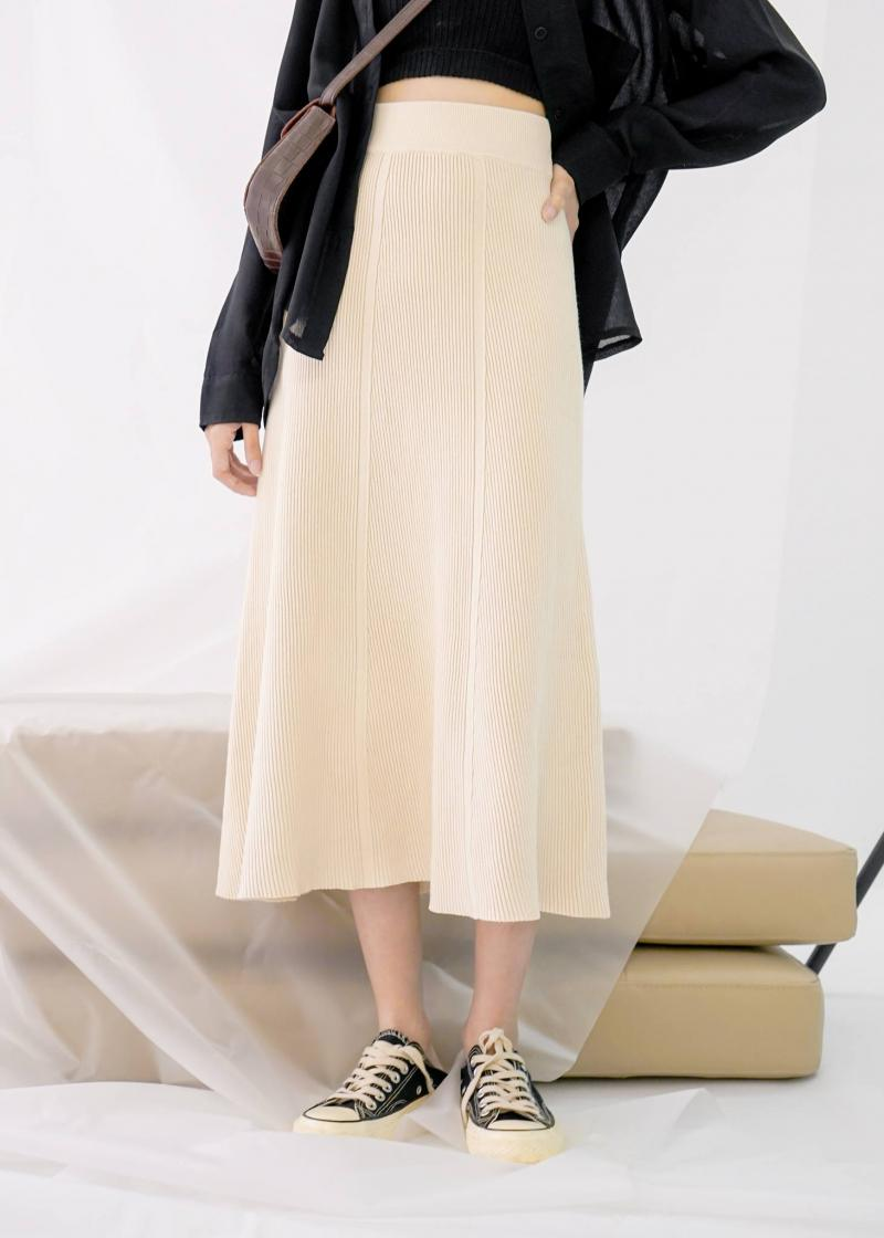 Top 10 shop bán chân váy midi rẻ – đẹp – chất lượng tại TP Hồ Chí Minh