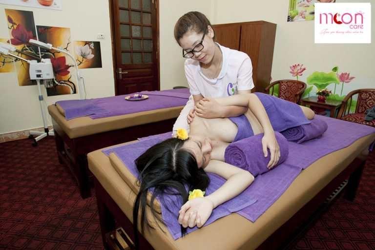 Top 10 địa chỉ spa cho bà bầu ở Hà Nội uy tín và chất lượng