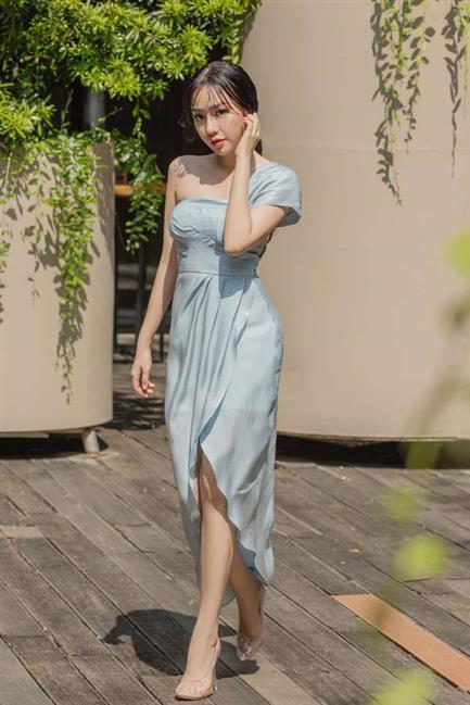 Top 10 shop bán đầm công sở sang trọng nhất TP Hồ Chí Minh