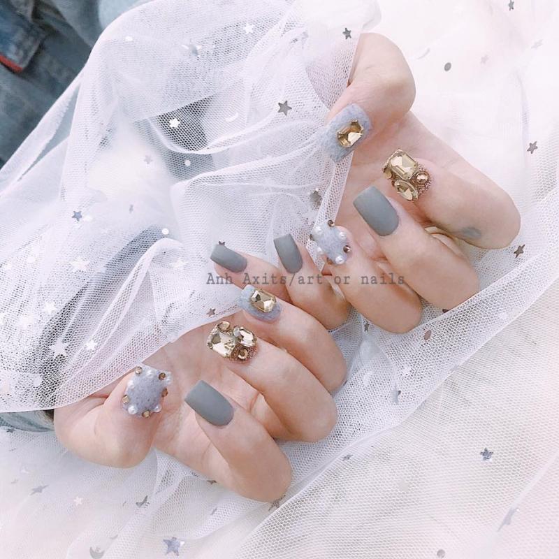 Top 11 Tiệm nail ở Hà Nội đẹp và chất lượng nhất Hà Nội