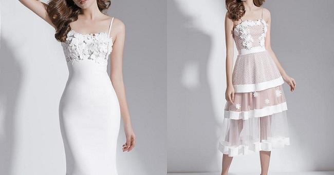 Ren By Tee là Top Shop váy nữ đẹp nhất ở TPHCM