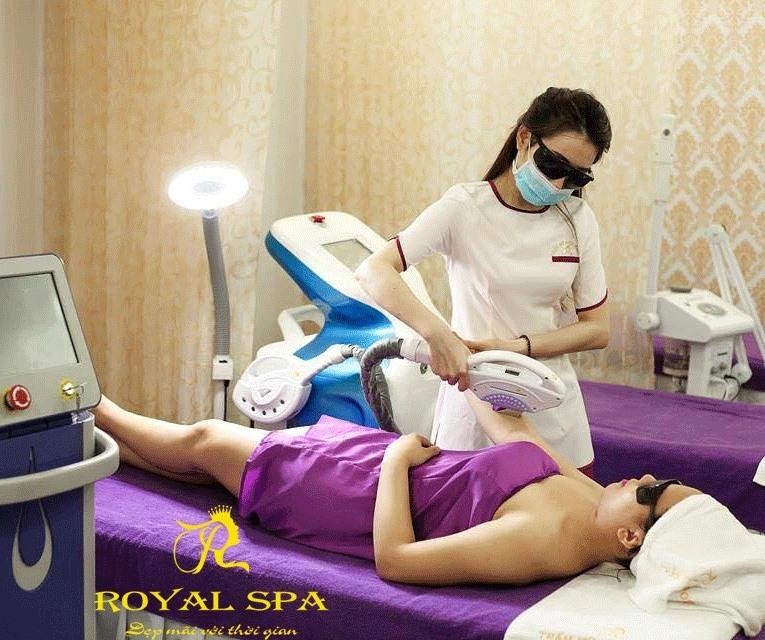 Top 5 spa ở Bắc Ninh làm đẹp uy tín và chất lượng nhất
