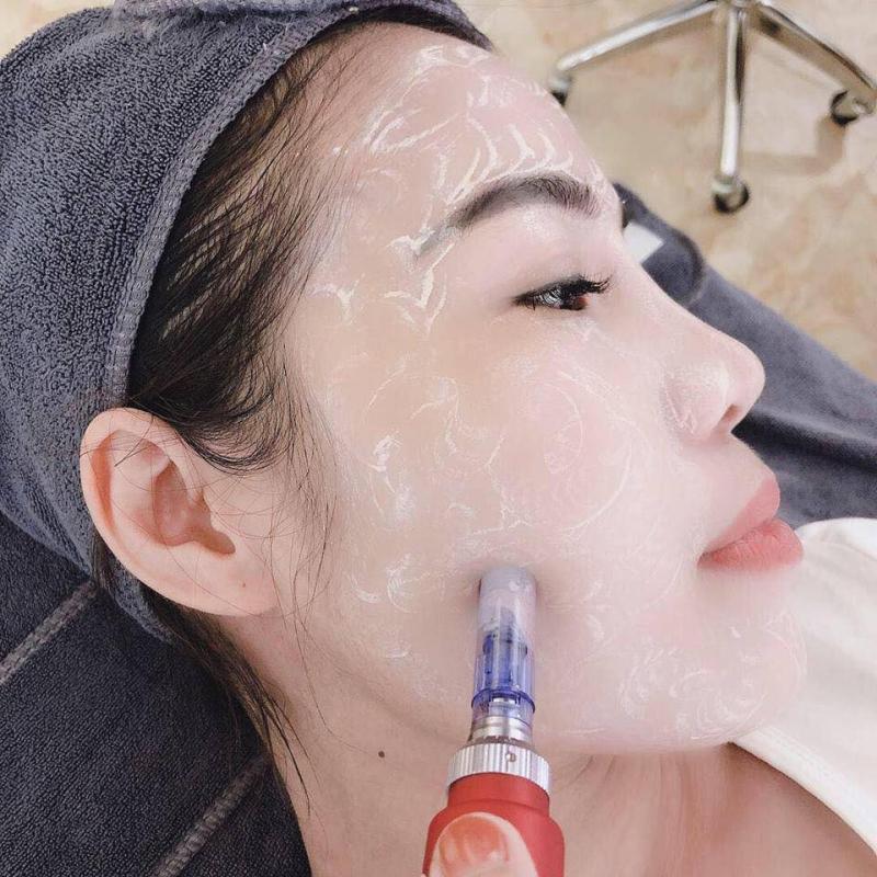 Top 6 Spa ở Thái Nguyên làm đẹp uy tín