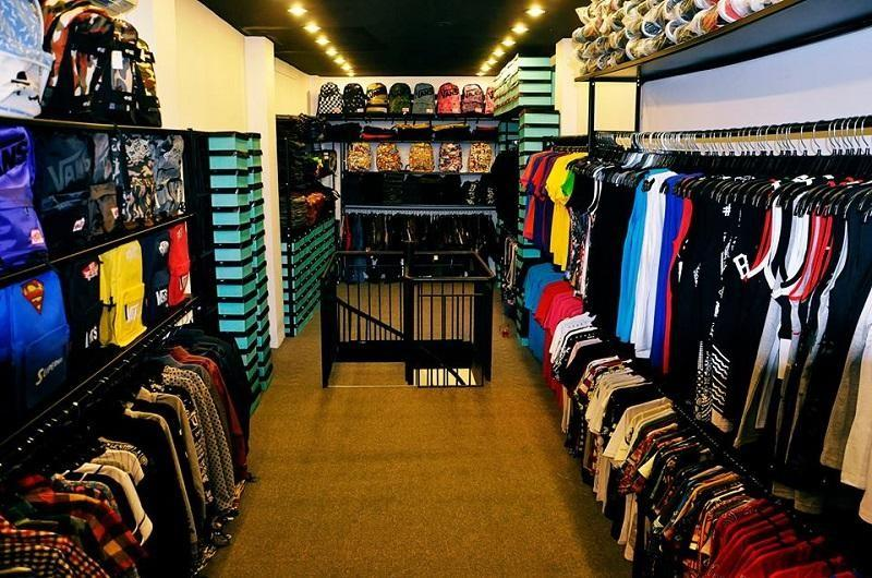 shop bán áo sơ mi nam đẹp ở tphcm - K300Shop