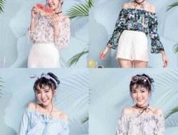 Top 10 shop bán áo trễ vai xinh nhất TP Hồ Chí Minh
