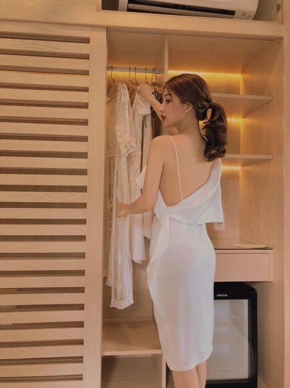 Top 10 shop bán đầm dự tiệc thu hút giới chị em nhất tại TP Hồ Chí Minh