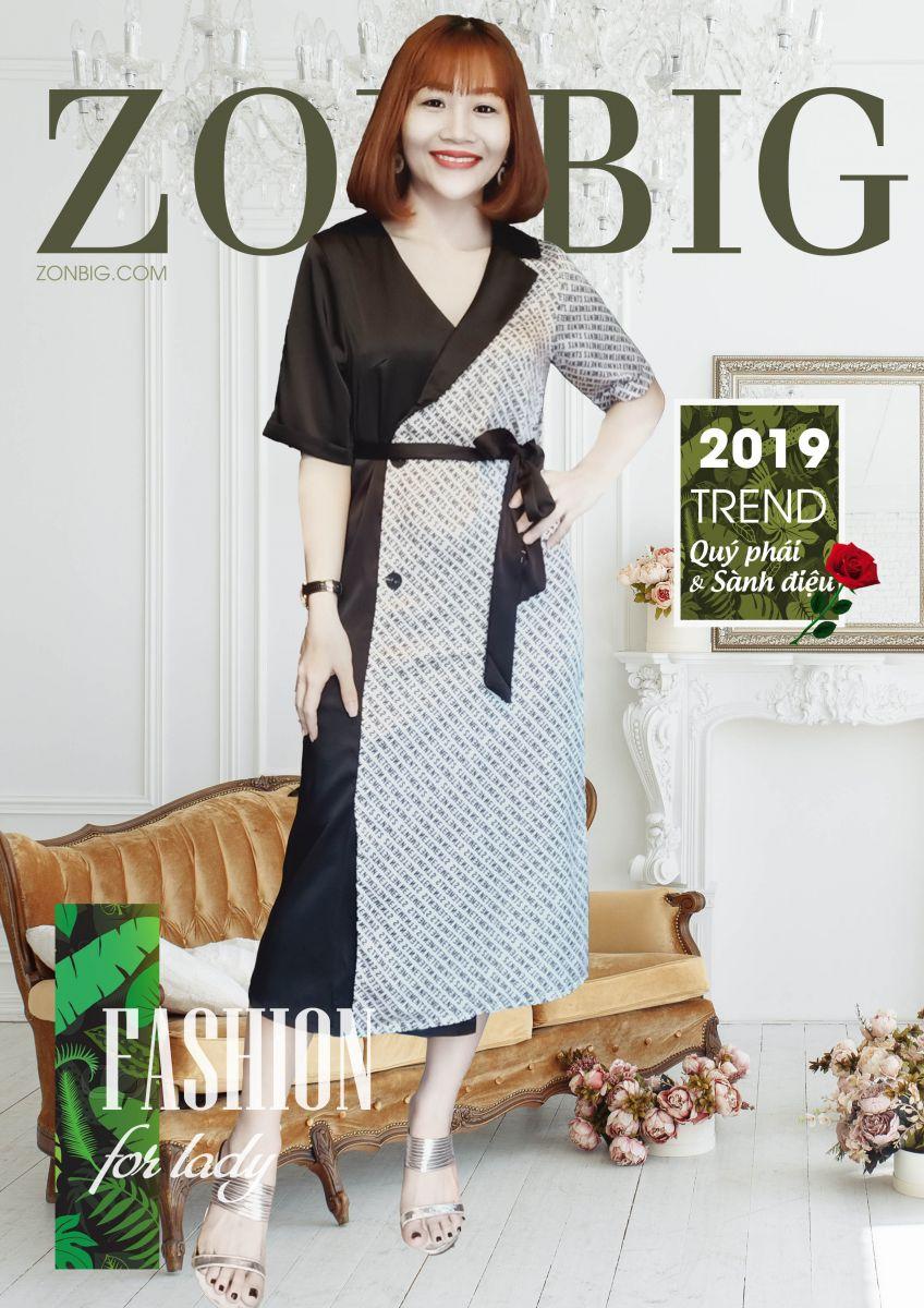 Top 10 shop bán đầm trung niên rẻ – đẹp – chất lượng nhất TP Hồ Chí Minh