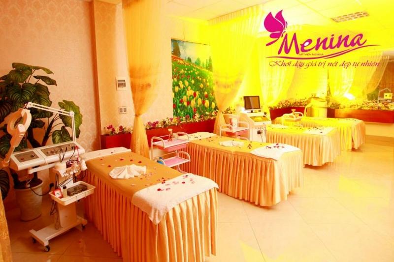 TOP 9 spa ở Quảng Ninh tốt đáng trải nghiệm 1 lần