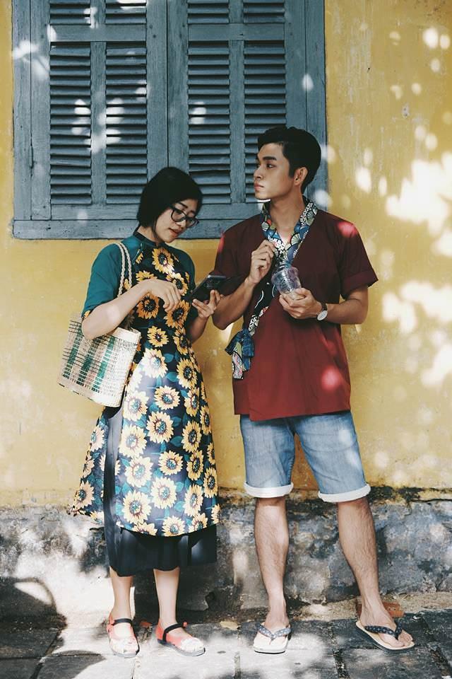 Top 10 shop bán áo dài cách tân sành điệu nhất TP Hồ Chí Minh