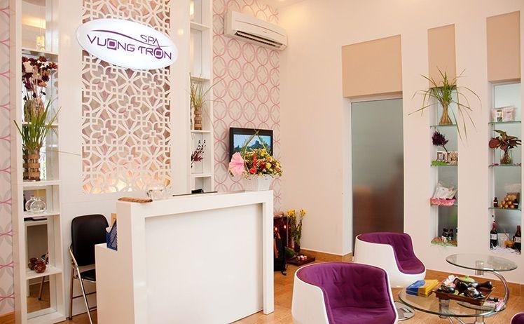Trụ sở của dịch vụ được thiết kế rất rộng rãi và thông thoáng.
