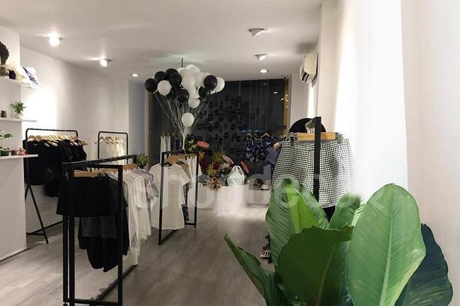 Tu by Catu là Top Shop váy nữ đẹp nhất ở TPHCM