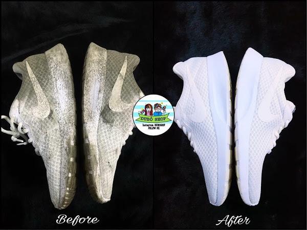 Top 5 dịch vụ spa giày ở Hà Nội tốt nhất