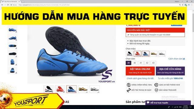 Top 10 shop bán áo quần thể thao giá rẻ nhất TP Hồ Chí Minh