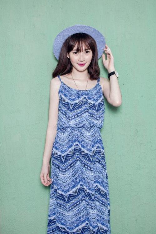Top 10 shop bán đầm maxi xinh điên đảo tại TP Hồ Chí Minh