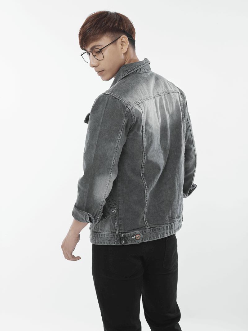 Top 10 shop bán áo jean nam chất nhất – giá rẻ nhất TP Hồ Chí Minh.