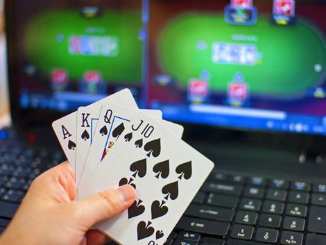 Cờ bạc online: Cuộc chơi trong tay các ông chủ